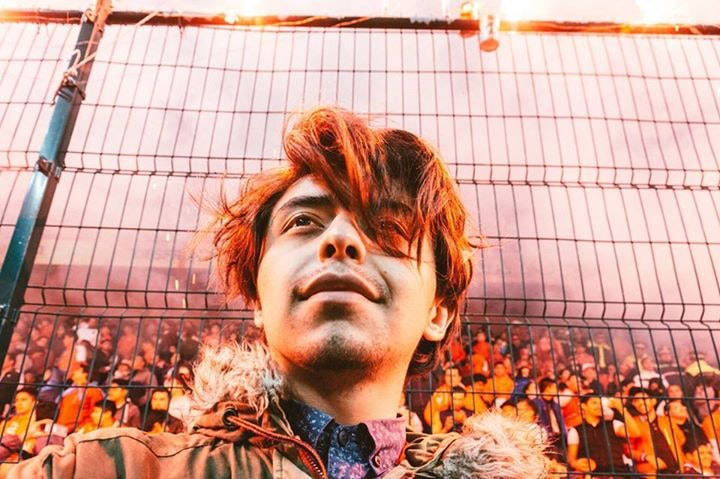 Avatar of user Amaury Salas
