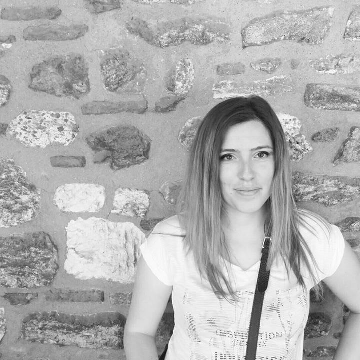 Go to Andra Gabriela's profile
