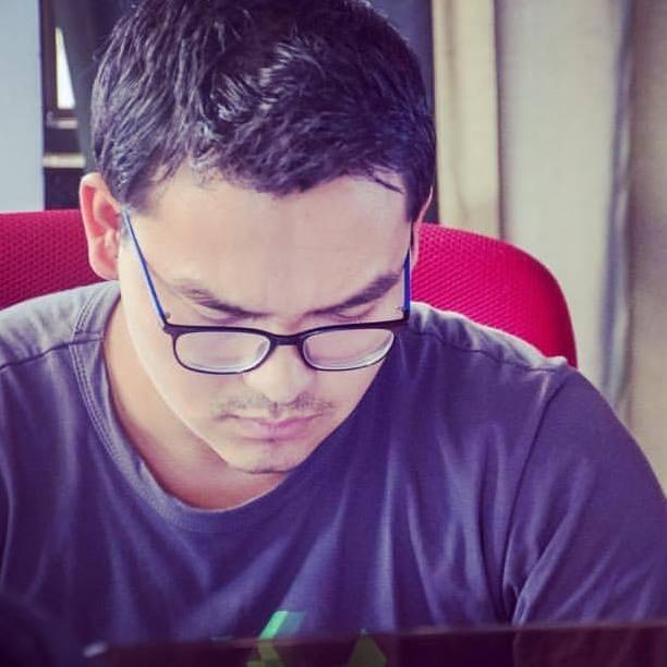 Go to Kusal Shrestha's profile