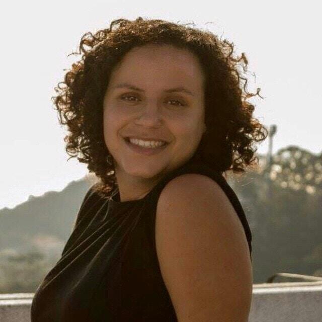 Go to Natalia Zampieri's profile