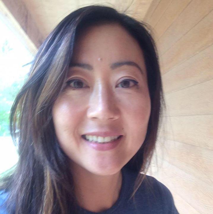Avatar of user Anne Park