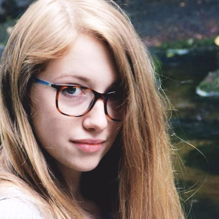 Go to Anaïs Buan's profile