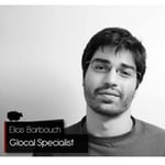 Avatar of user Elias Barbouch