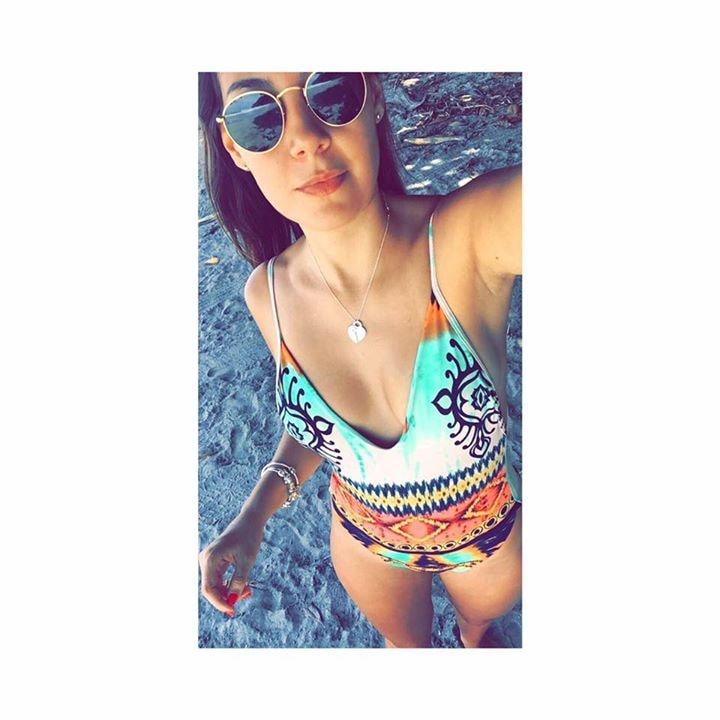 Go to Gabriela Molina's profile