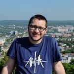 Avatar of user Dmytro Matsiuk