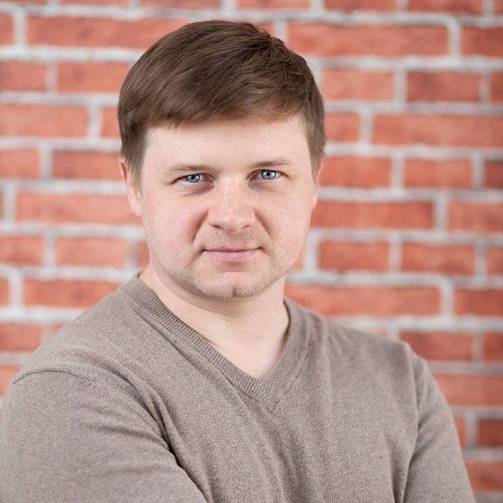 Go to Denis Cojemeachin's profile