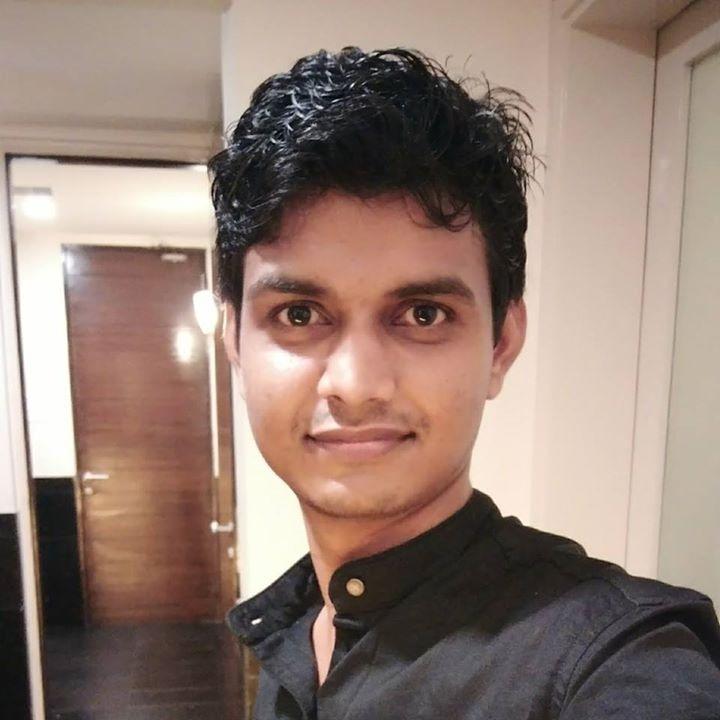 Go to Vishal Kashyap's profile