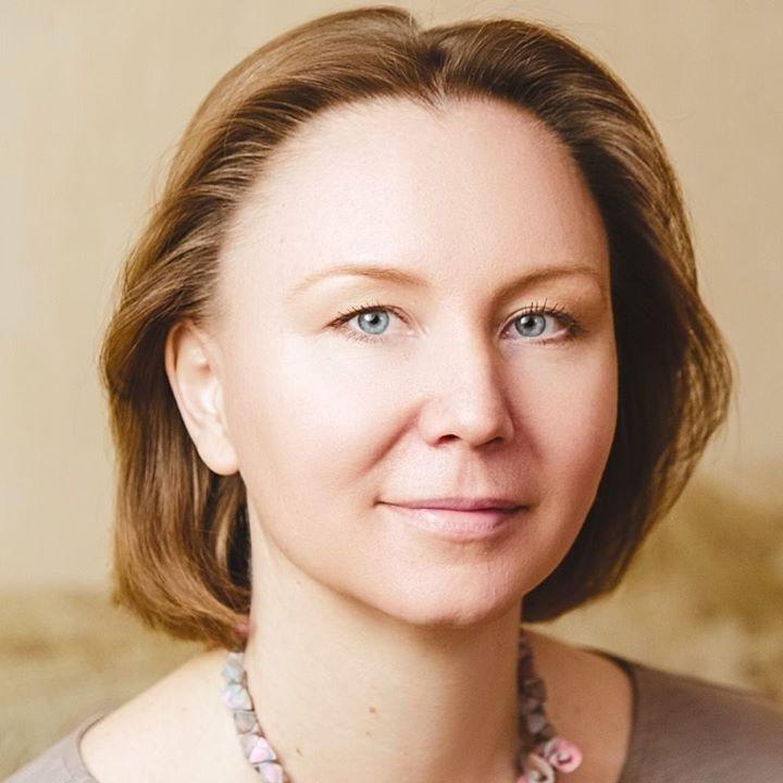 Go to Kurochkina Oksana's profile