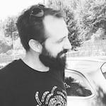 Avatar of user Marco Da Silva