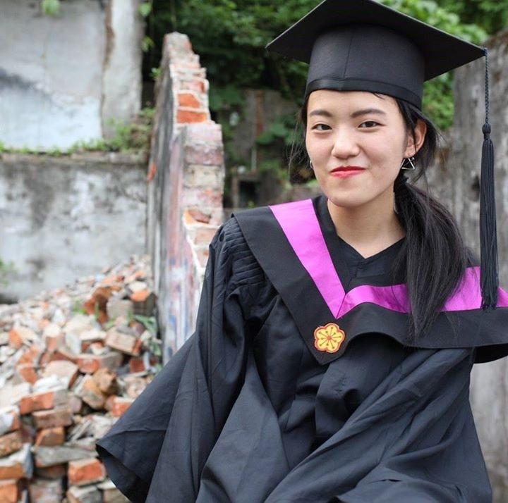 Go to emily tsai's profile