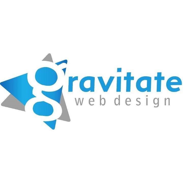 Avatar of user Gravitate Web Design Lincoln
