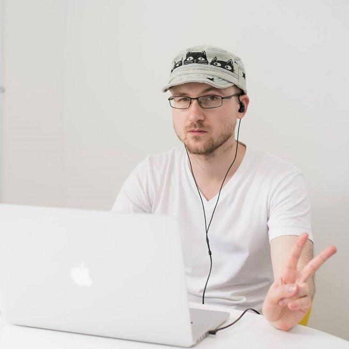 Go to Evgeny Lazarenko's profile