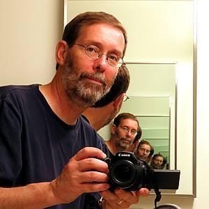 Avatar of user Paul Illsley