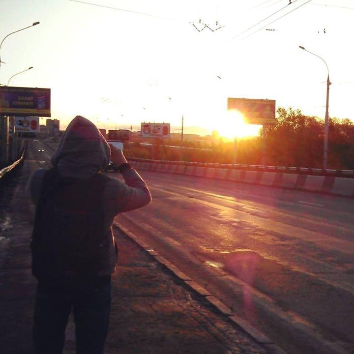 Go to Semen Borisov's profile