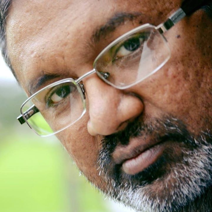 Avatar of user Rajeev Nedumaran
