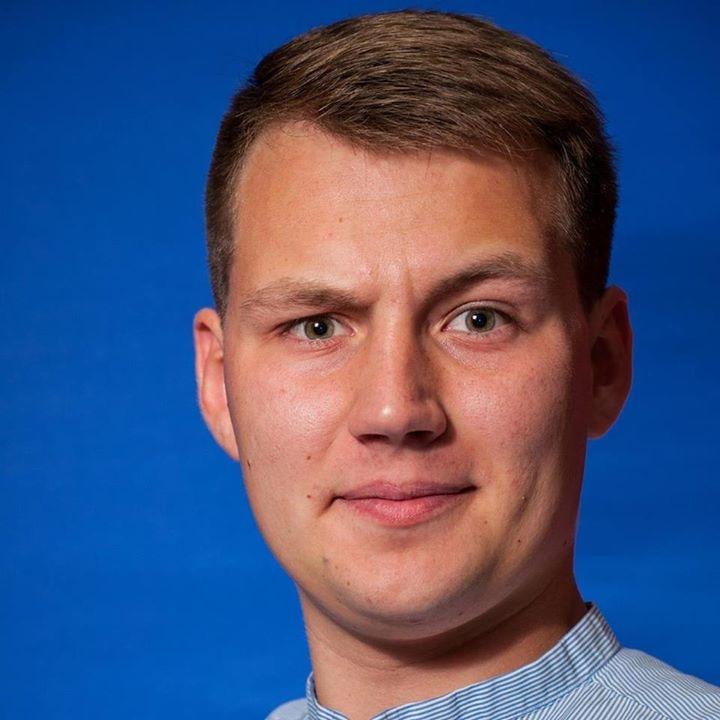 Go to Tomasz Urbaszek's profile