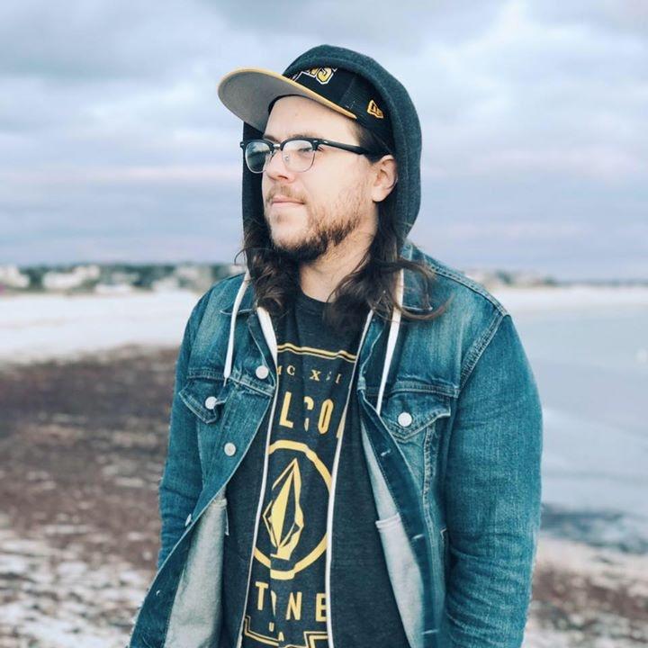 Avatar of user Dan Otis