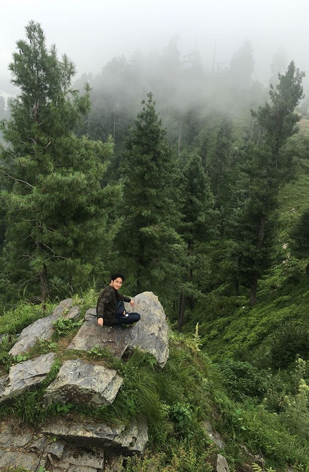 Go to Shahrukh Syed's profile