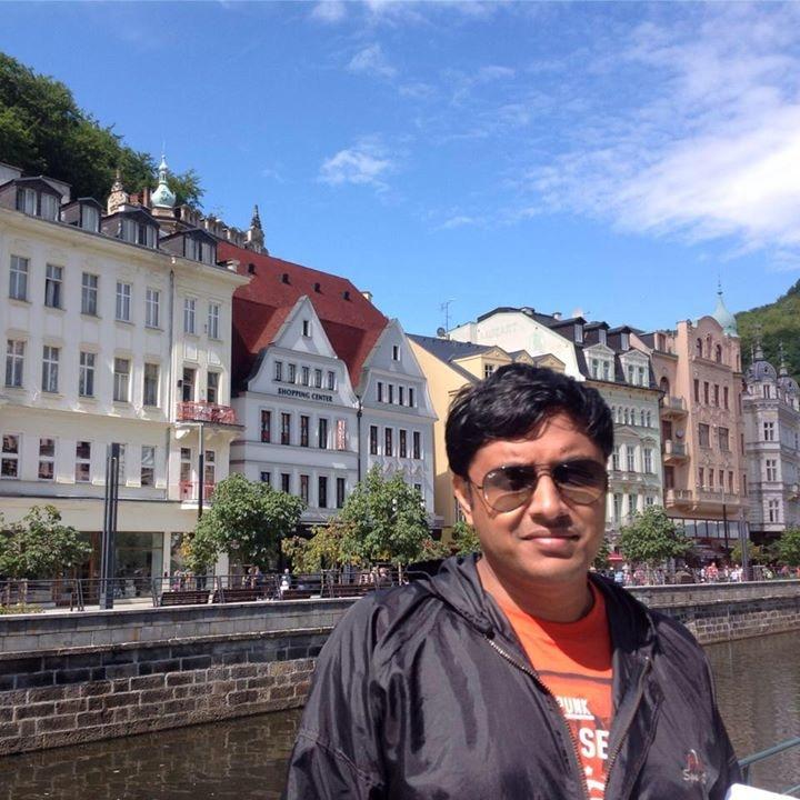 Go to Hrishikesh Kalokhe's profile