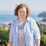 Avatar of user Courtney Hedger
