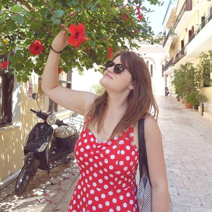 Go to Beata's profile