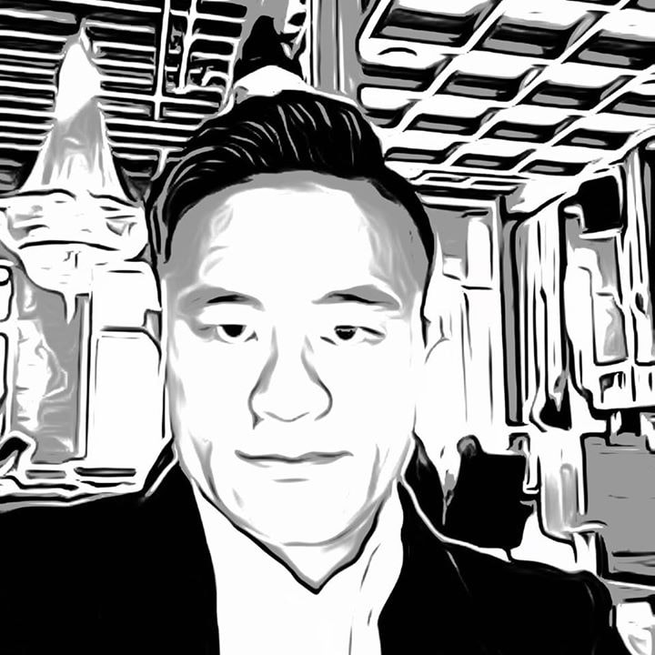 Avatar of user Jeremy Liew