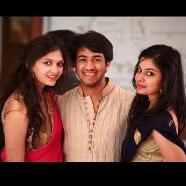 Go to Pavitra Achreja's profile