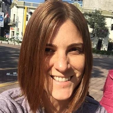 Go to Gizella Rizo Patrón's profile