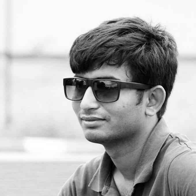 Avatar of user Ankit Patel