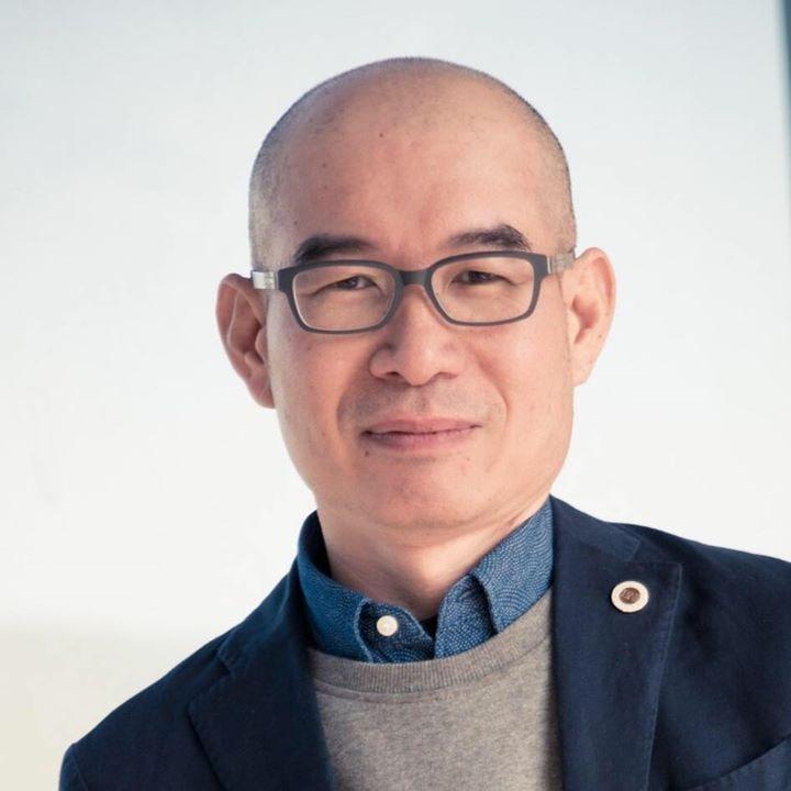 Go to 原裕 劉's profile