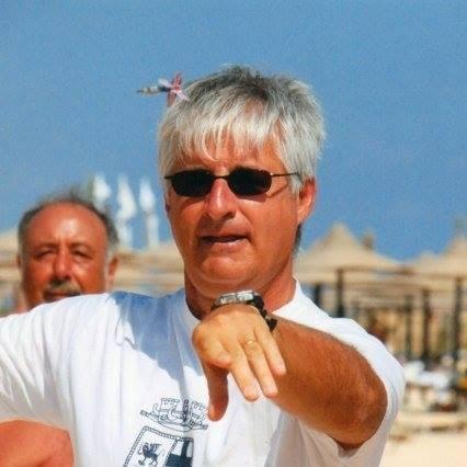 Go to Massimiliano Surace's profile