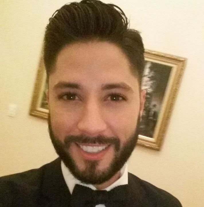 Go to Victor Rios's profile