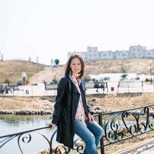 Go to Ирина Царегородцева's profile
