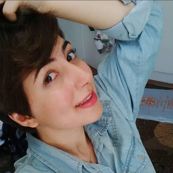 Go to prosha amiri's profile
