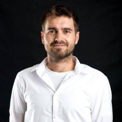 Go to Radim Horák's profile