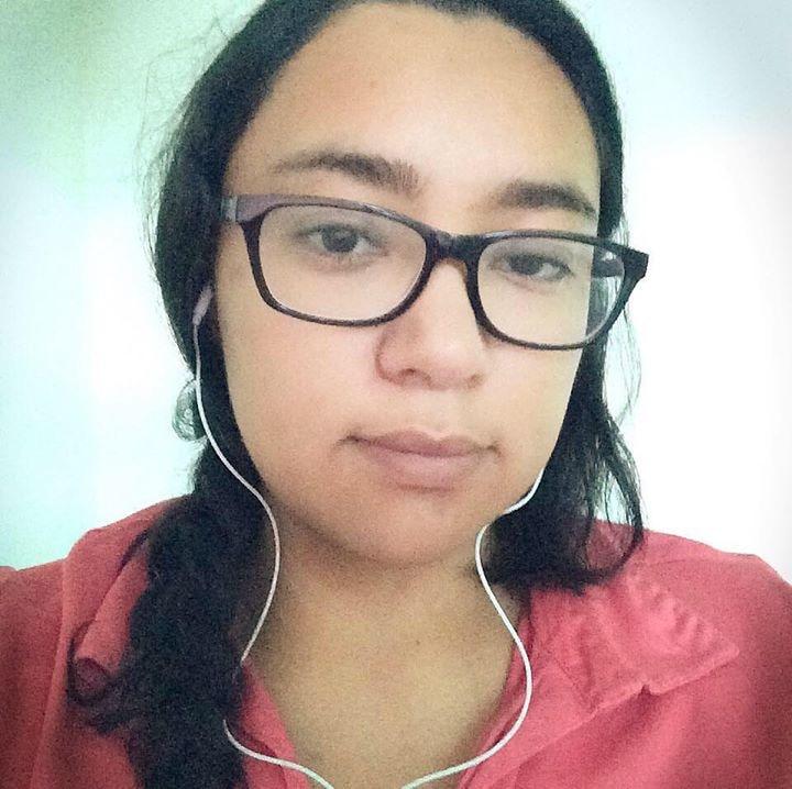 Go to Samanta Hernandez's profile