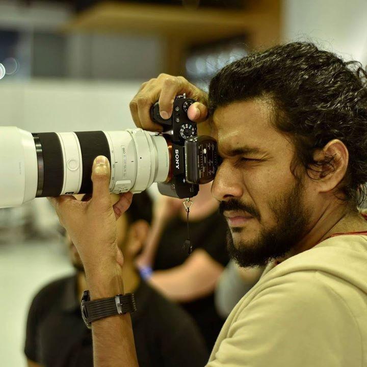 Avatar of user Anson Antony