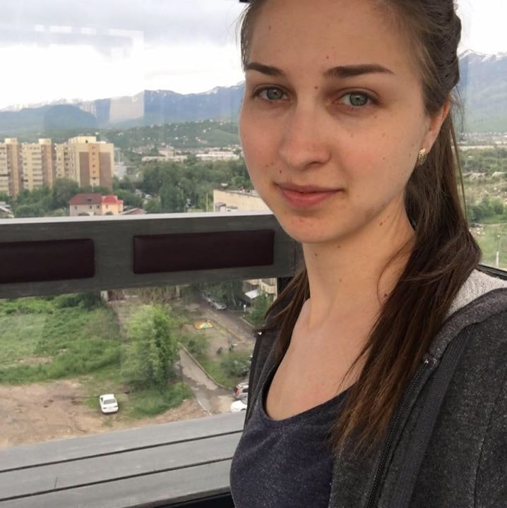 Avatar of user Amy Golovan