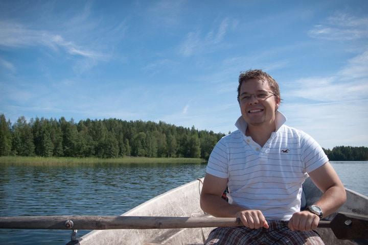 Go to Jukka Kähkönen's profile