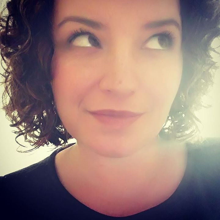 Avatar of user Theresa Camozzi