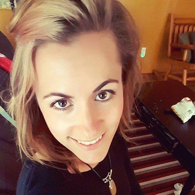 Go to alycia seymour's profile