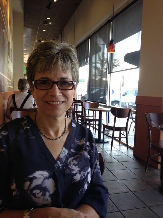 Go to Jennifer Bergland's profile