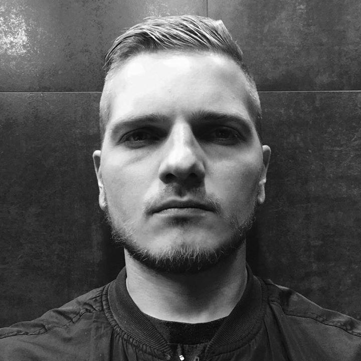 Avatar of user Vladimir Malyavko
