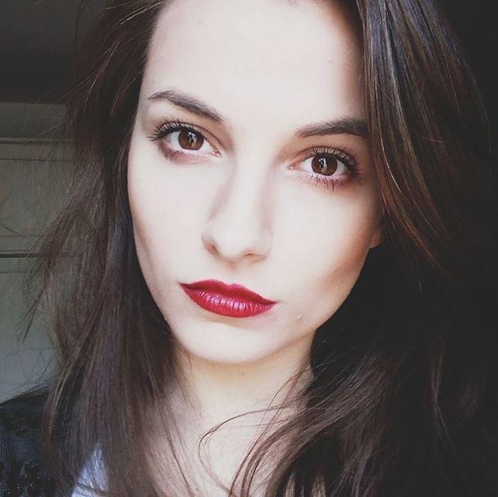 Go to Caroline Albaini's profile