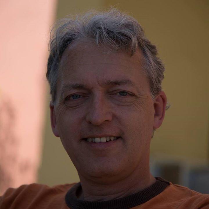Go to Rob van Hees's profile