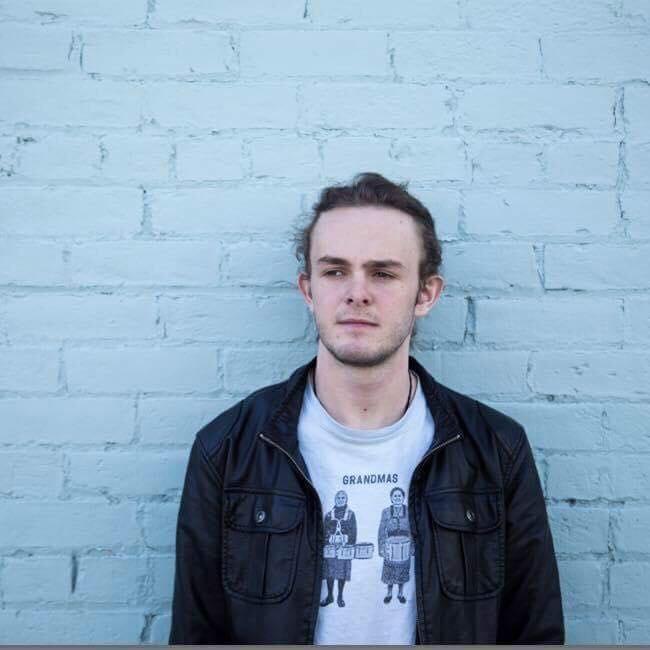 Avatar of user Luke Dahlgren