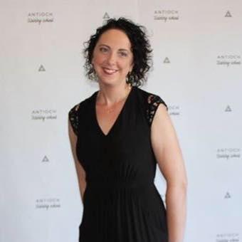 Avatar of user Andrea Fillmore