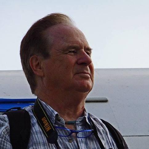 Avatar of user Thomas Morse