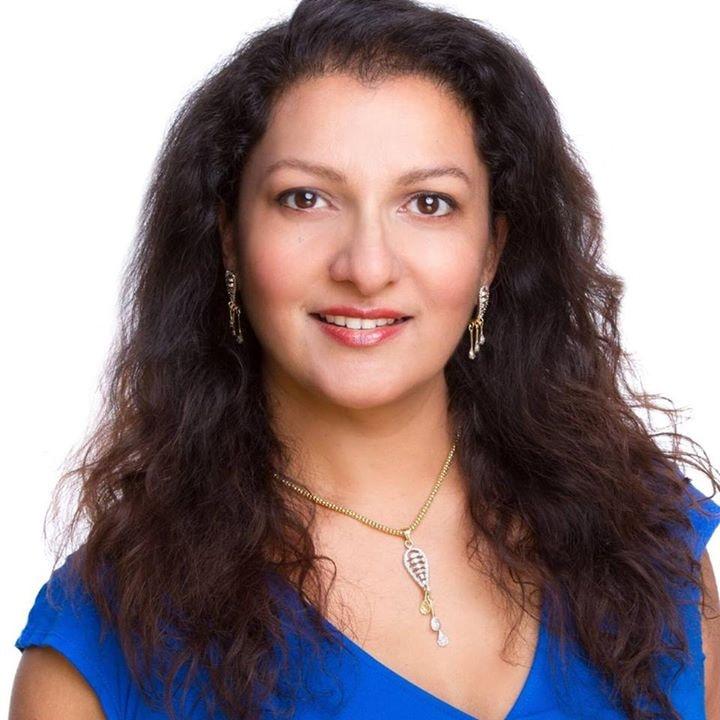 Go to Priya Arora's profile