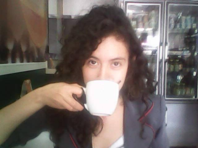Go to Camila González's profile